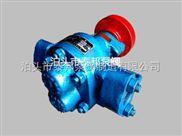 厂家生产严格ZYB-55渣油泵,ZYB可调式渣油泵