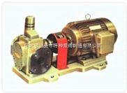 保温沥青泵,热油泵,BRY65-40-250