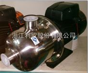 卧式多级不锈钢离心泵LDH4-50