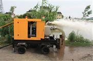 ZBC型柴油机式自吸排污泵
