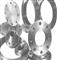 浙不锈钢对焊法兰|不锈钢平焊法兰生产厂家