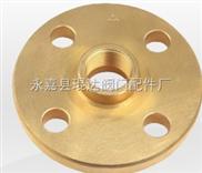 浙江甌北不銹鋼螺紋法蘭生產廠家