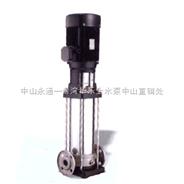 DL5-60不锈钢立式高压冲洗泵