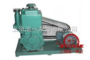 上海池一泵业专业生产2X-8旋片真空泵,上海真空泵厂