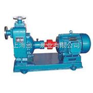 上海池一泵业专业生产ZX卧式自吸离心泵,40ZX10-40