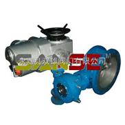Dt943P電動煤氣調節蝶閥