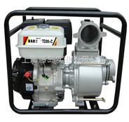 3寸柴油动力自吸水泵