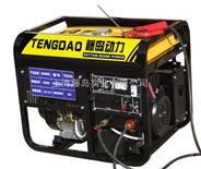 250A汽油发电电焊机组