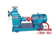 上海池一泵业专业生产ZX卧式自吸离心泵