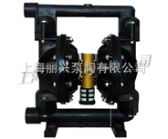 QBY 衬氟隔膜泵
