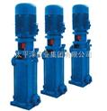 50DLR12.6-12.2*2立式多級離心泵,50DL多級泵價格