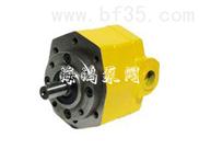 BB-B摆线齿轮泵结构简单,批量订购就选海鸿泵阀