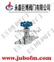 J21W/J23W-J21W/J23W外螺纹不锈钢截止阀
