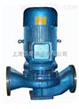 立式不銹鋼化工管道泵