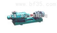 上海热水管道离心泵