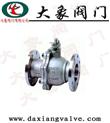 Q41F-Q41F浮動球閥