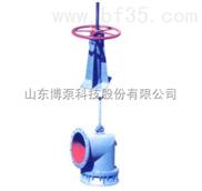 博山 博泵 淄博 山东PZ 400-1500手动、电动配水闸阀 博山博泵