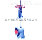 配水闸阀 博泵科技 博山水泵 中国泵业名城