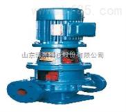 ISG  IS   單級管道泵 博山水泵 博泵