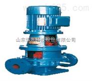 ISG  IS   单级管道泵 博山水泵 博泵