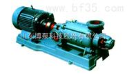 多级离心泵 博泵科技 博山水泵 泵业名称