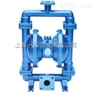气动隔膜泵系列