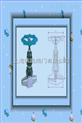 上海J61Y型高壓高溫截止閥