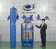 2013年Z新产品,ZLQK自平衡短租矿用潜水泵