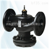 西门子电动调节阀VVF40.125
