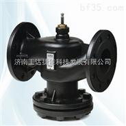 西门子电动调节阀VVF40.150