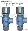 供應螺紋安全閥 A21F安全閥 空氣安全閥