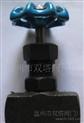 J24W外螺纹角式针型阀/J14W内螺纹针型截止阀