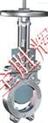 供應進口高壓刀型閘閥