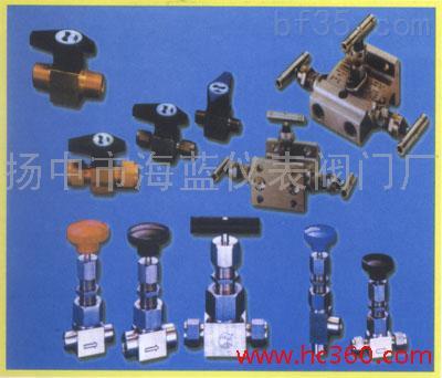卡套式截止阀,针型阀,截止阀,仪表阀门,针阀  供应电缆接头,格兰头