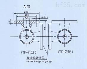 供应海蝶cb/t3265-94船用液位计自闭阀图片