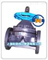 供应上海RPP塑料 FRPP隔膜阀 价格便宜质量好 售后服务好