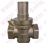 黃銅自來水減壓閥 專業制造,廠價直銷質量保證!