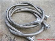 供应上海金属软管dn100不锈钢金属软管|波纹金属软管