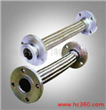 供应高压金属软管 高压金属波纹管 耐高压法兰金属软管