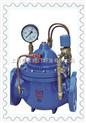 水力控制阀组之600X型电磁导阀水力操作式控制阀(电动控制阀)