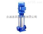 GDL立式多級離心泵,多級立式管道離心泵,增壓供水多級離心泵
