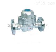 溫調式疏水閥 CS47H雙金屬蒸汽疏水閥