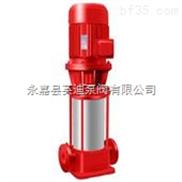 xbd型立式多级消防泵/立式多级离心消防泵/多级管道消防泵