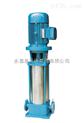 GDLF型立式多級不銹鋼離心泵/不銹鋼多級立式管道泵