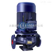ISG立式管道离心泵,不锈钢管道增压离心泵,奥邦离心泵,