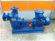 80ZW-25-40-7.5-奥邦自吸排污泵,80ZW-25-40-7.5自吸式排污泵,自吸泵