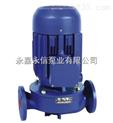 SGR型熱水管道泵