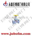 J41B不銹鋼氨用截止閥