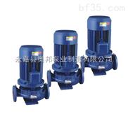 ISG立式单级管道离心泵,管道泵,离心泵.单级管道增压泵