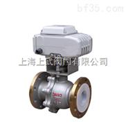 Q941F-精小型电动铸钢球阀
